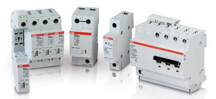 Schema Collegamento Differenziale Magnetotermico : Impianto elettrico a norma quadro elettrico salvavita messa a