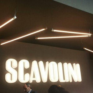 Scavolini - Cersaie 2016 (www.scavolini.com)
