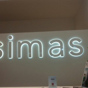 Simas - Cersaie 2016 (www.simas.it)