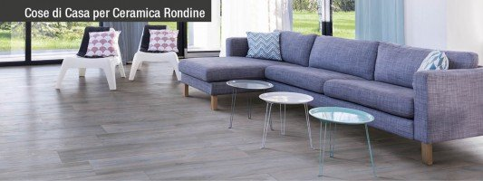 Ceramica Rondine: piastrelle in gres Made in Italy? Mai state così belle!