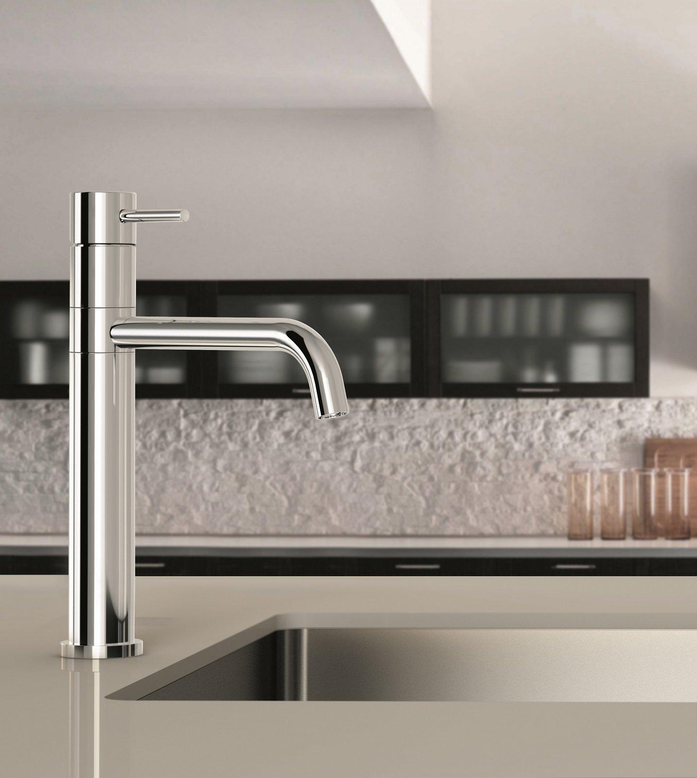 Miscelatori per la cucina per risparmiare acqua - Cose di Casa