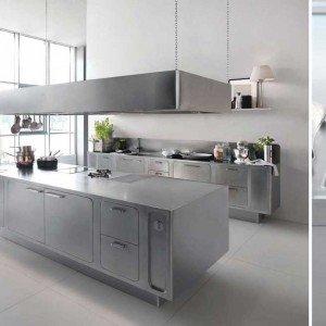 Progettare bene la cucina per aspiranti chef cose di casa for Progettare un tavolo