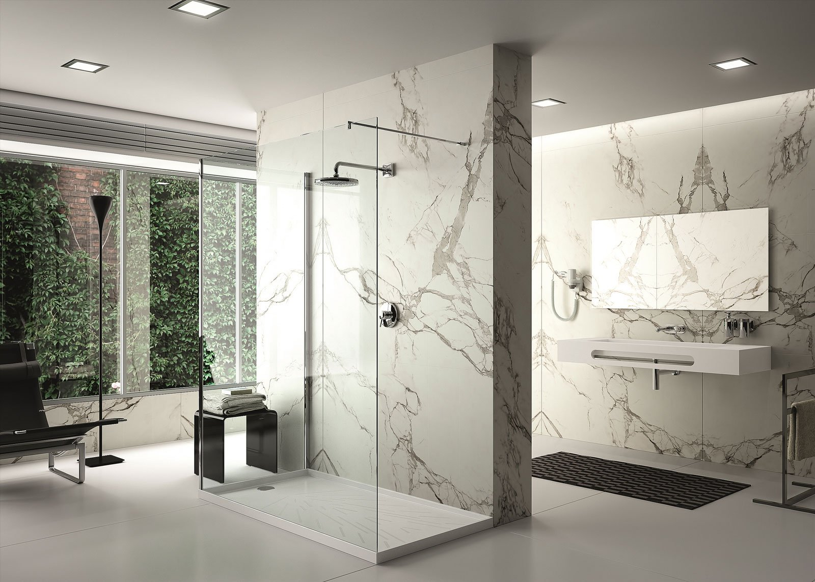 Speciale doccia: scegli i diversi pezzi e mettili insieme!   cose ...