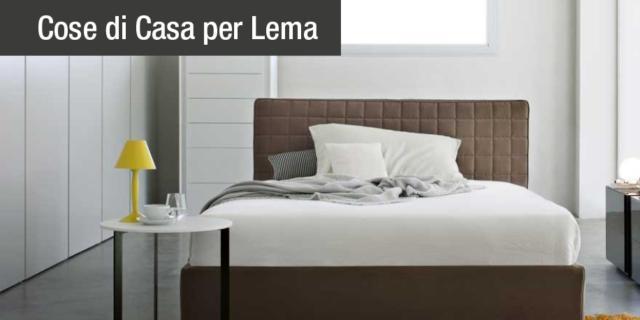 Arredare la camera da letto: 5 pezzi sofisticati e versatili