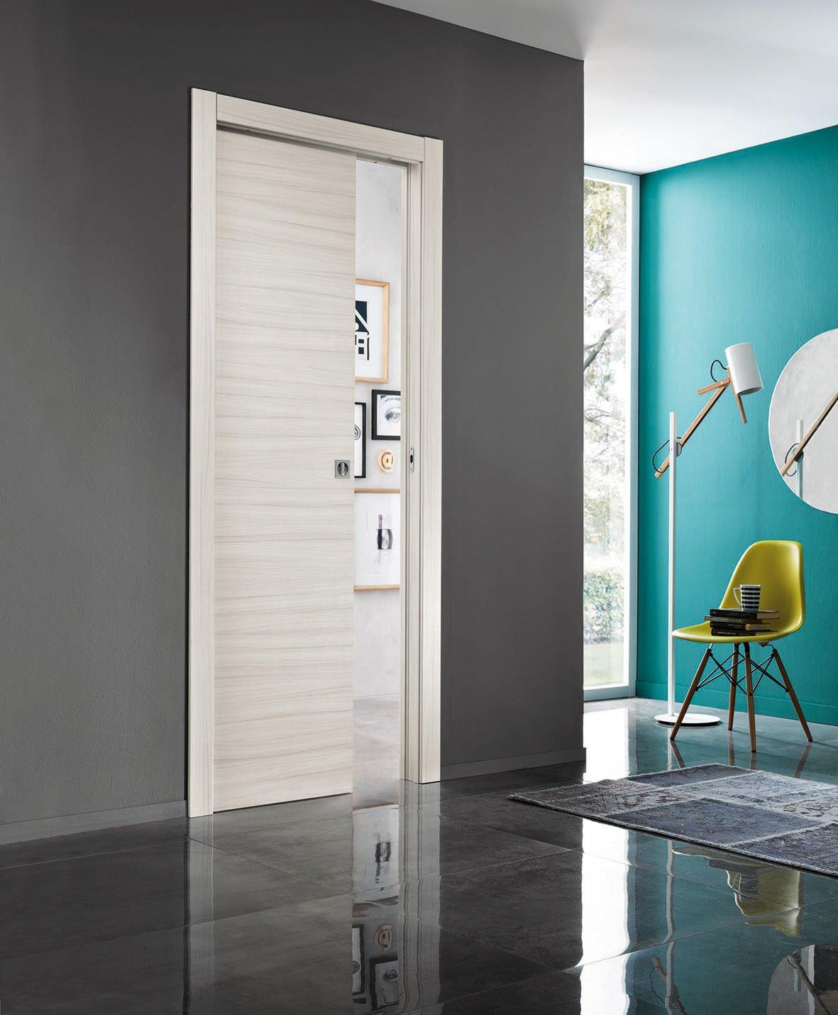 Porte comfort e tr sor by scrigno eleganza design e for Porte della casa di tronchi