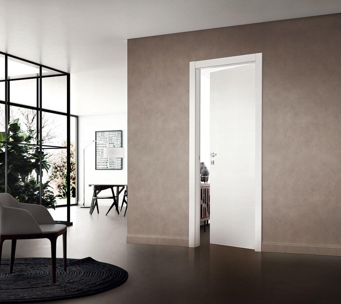 Porte comfort e tr sor by scrigno eleganza design e for Scrigno doortech