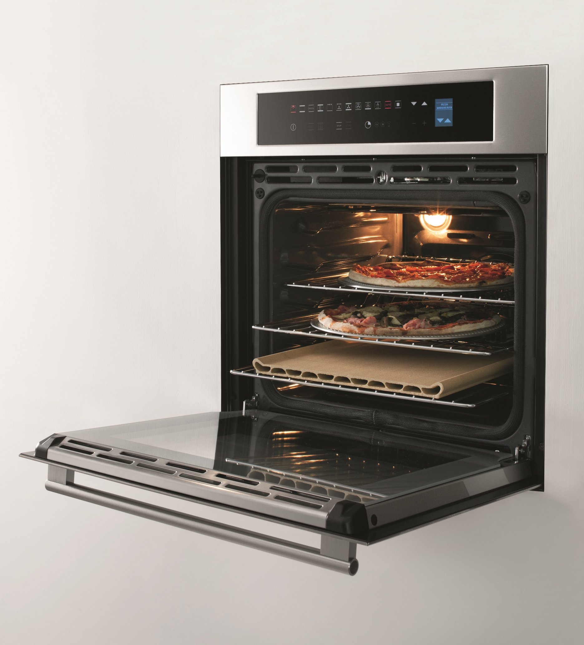 Best Forno Rex F53x Contemporary - ubiquitousforeigner.us ...