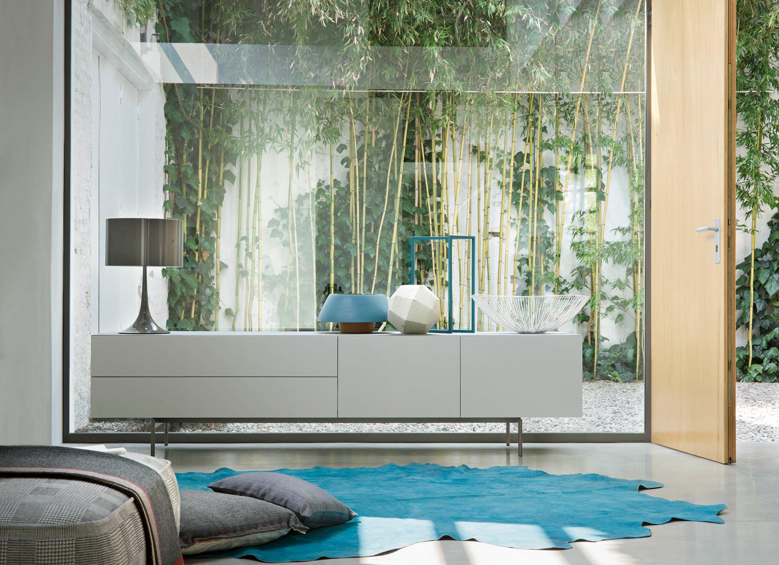 Dividere con i mobili 5 soluzioni lema cose di casa for Soggiorni moderni colorati