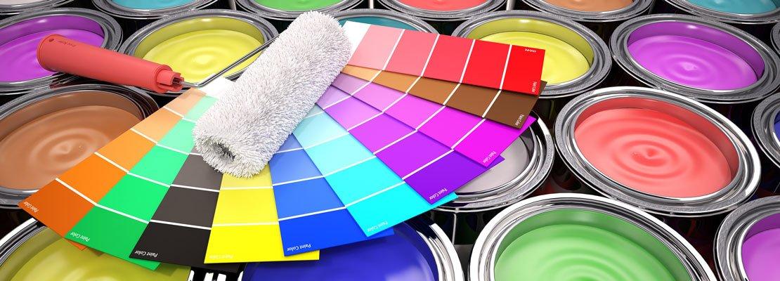 Pitturare le piastrelle bagno e cucina diventano come nuovi cose di casa - Smalti bicomponenti per pitturare piastrelle o ceramiche ...