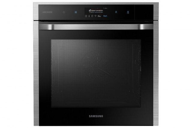 Samsung Defense Chef Collection forno
