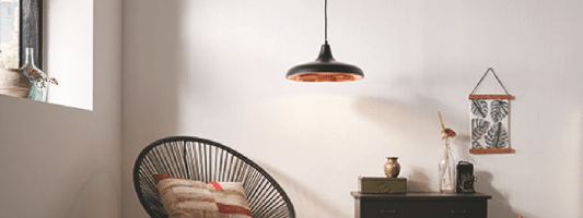 lampadari Surrey New Vintage di Philips