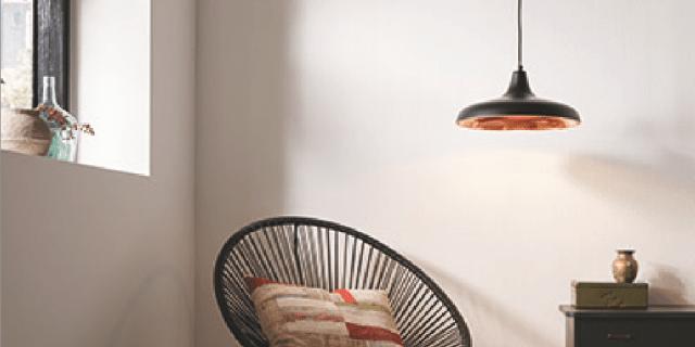Lampadari: uno stile per ogni ambiente