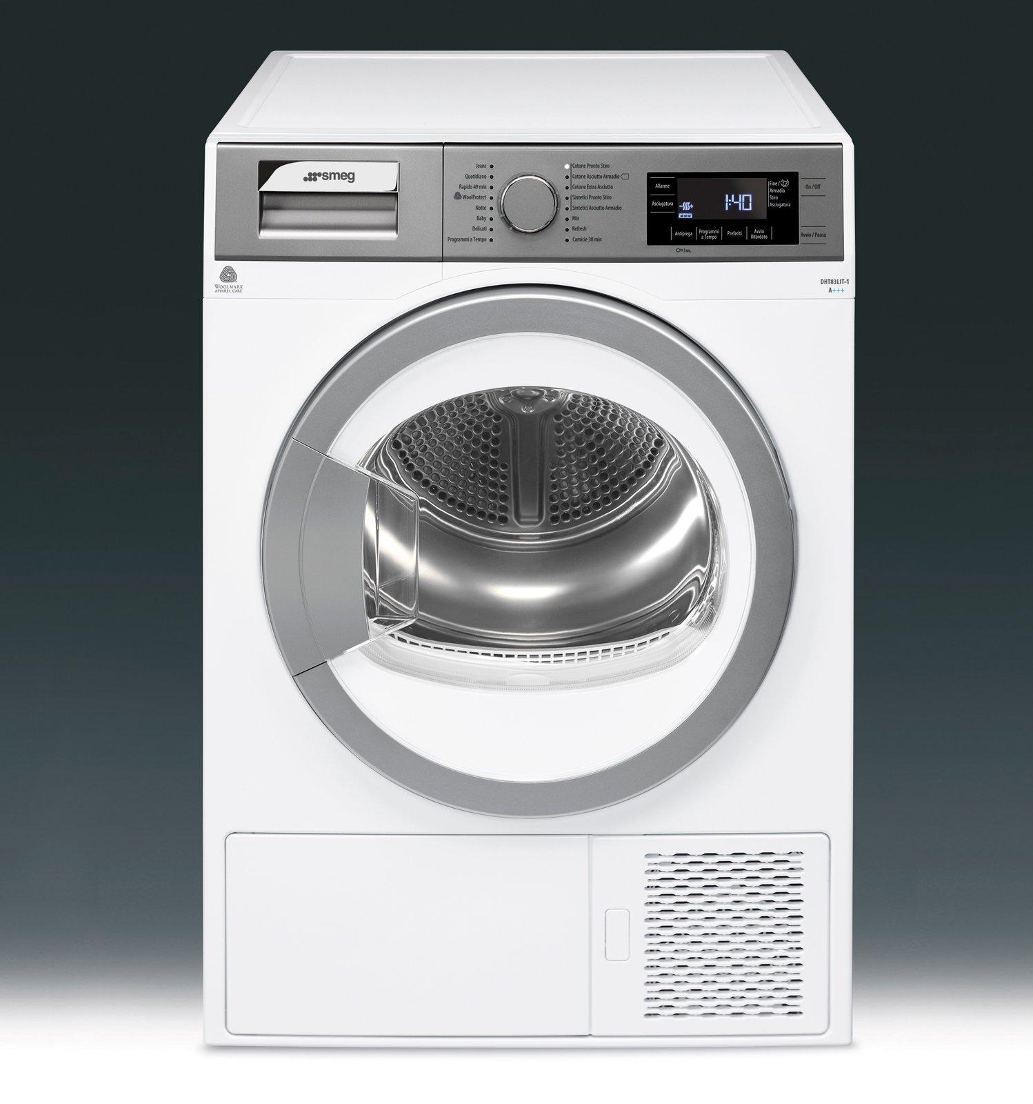 Asciugatrici vantaggi in termini di tempo e spazio cose for Electrolux edh3898sde