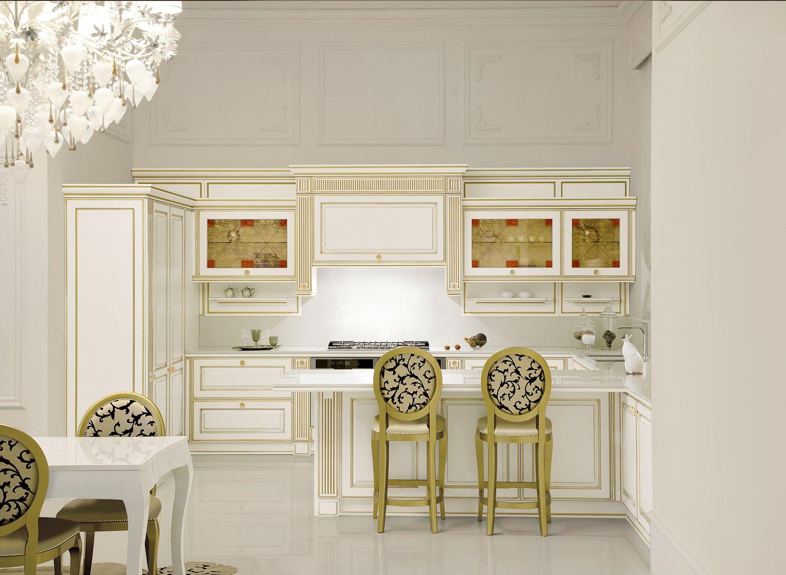 Guide per porte scorrevoli in vetro - Piani cucina in okite ...
