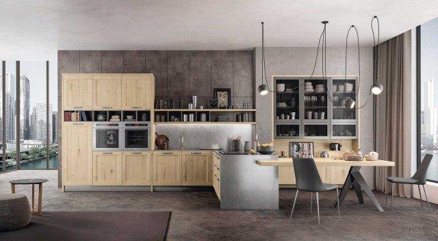 arredo3 factory cucina