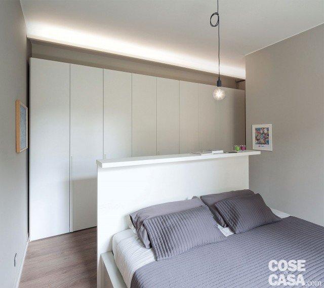 Low cost 52 mq ristrutturati con solo 228 euro al mq for Cabina armadio low cost