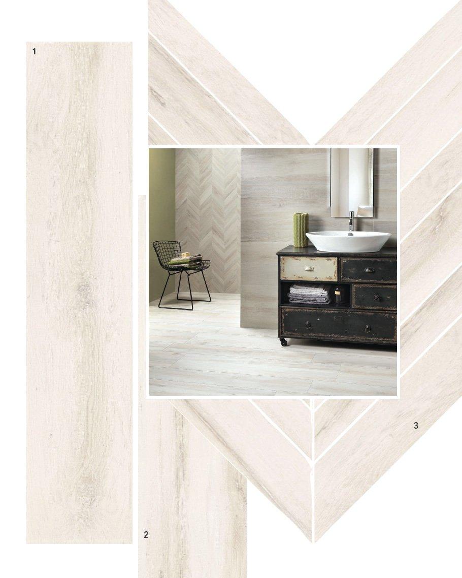 Piastrelle per il bagno 25 soluzioni e oltre 75 abbinamenti cose di casa - Piastrelle per casa ...