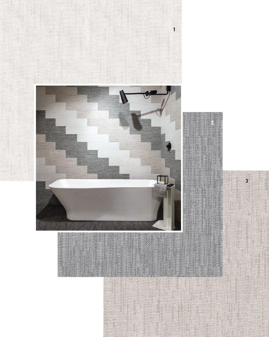 Piastrelle per il bagno: 25 soluzioni e oltre 75 abbinamenti ...