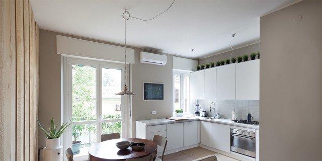 Idee arredamento casa come arredare tipologie cose di casa for Camere arredate