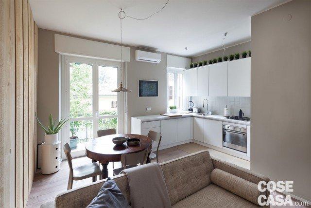 Low cost 52 mq ristrutturati con solo 228 euro al mq - Alzare casa di un piano costi ...