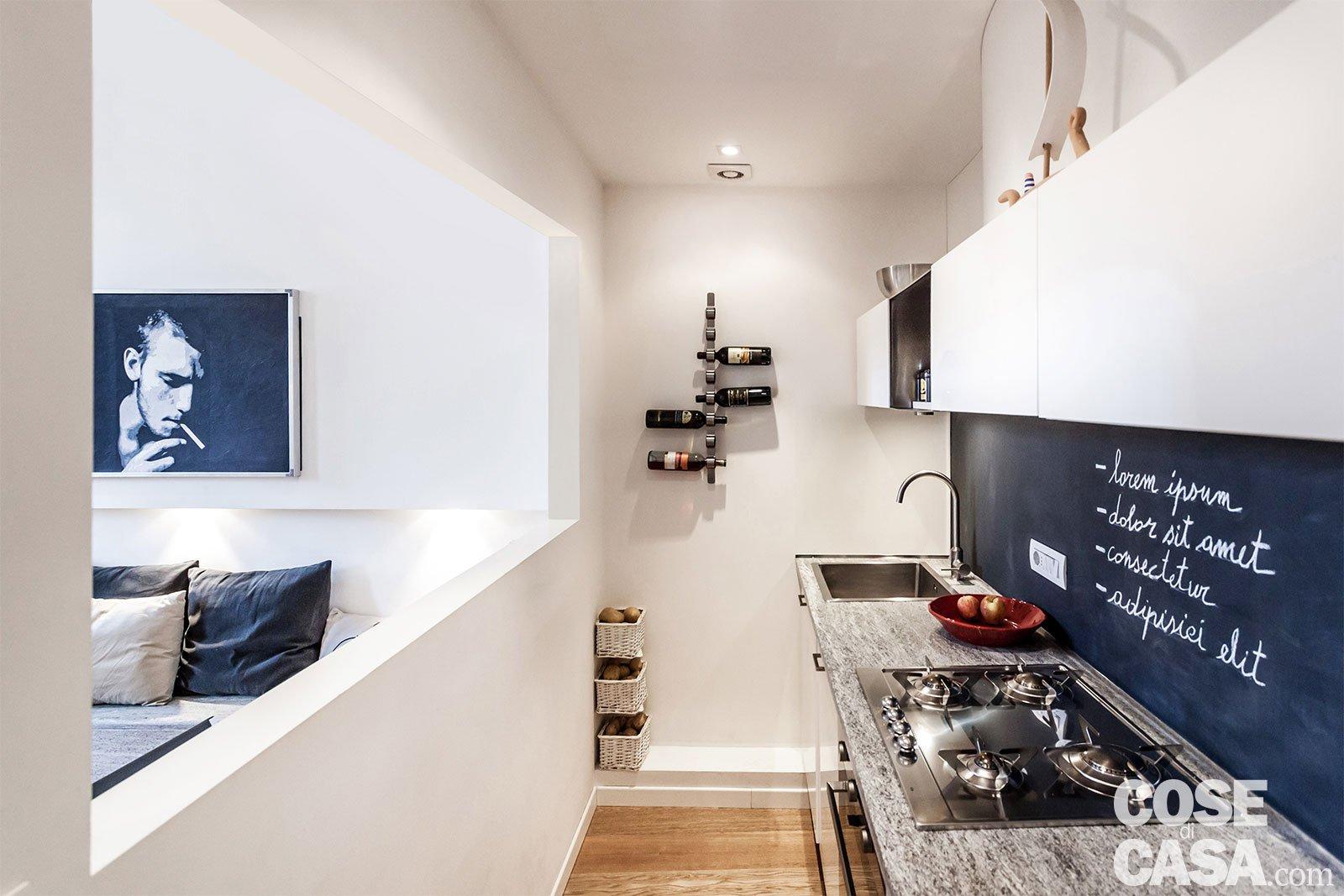 Ingresso in cucina soluzioni be61 regardsdefemmes for Arredo on line casa