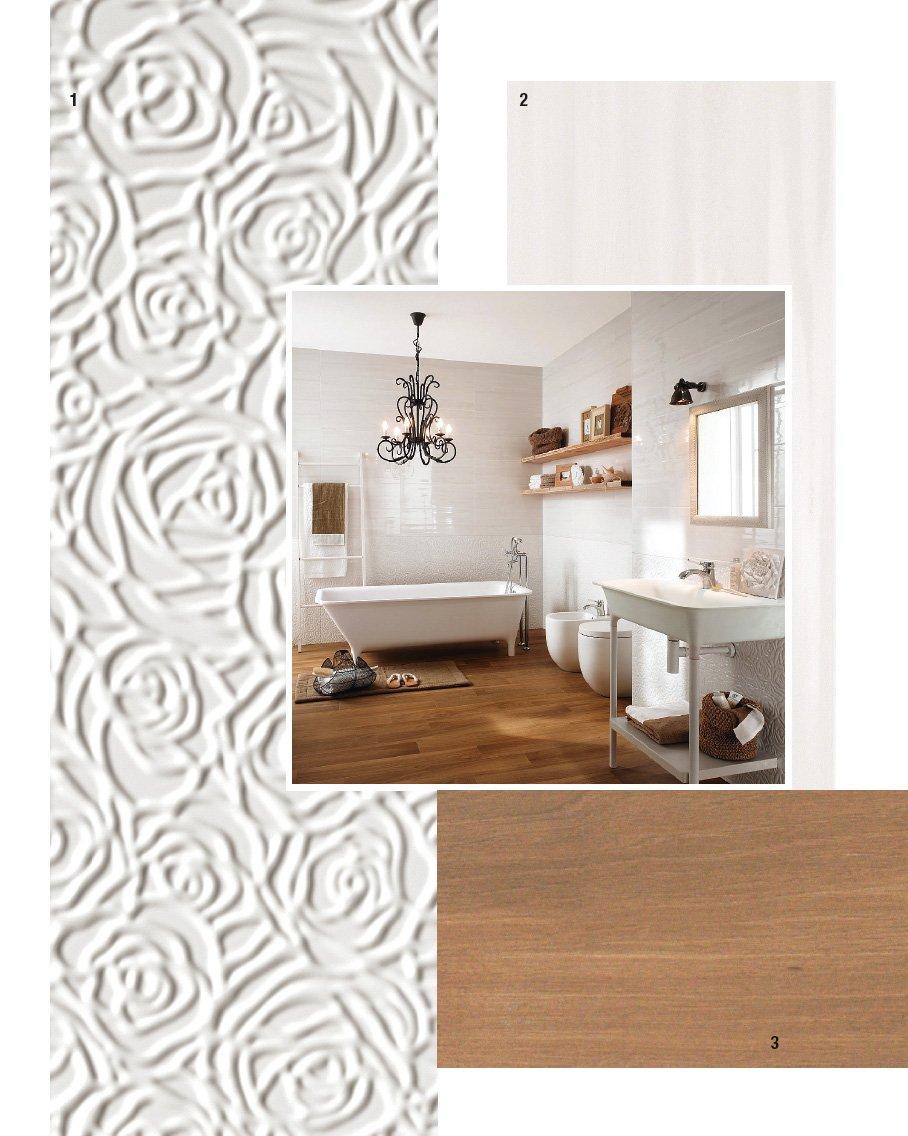 Le Migliori Ceramiche Da Bagno.Piastrelle Per Il Bagno 25 Soluzioni E Oltre 75 Abbinamenti Cose