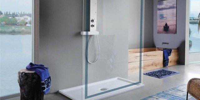 Speciale doccia: scegli i diversi pezzi e mettili insieme!