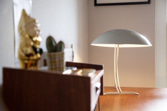 Lampada da tavolo Philips Beauvais – Collezione New Vintage