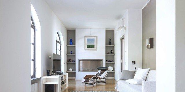 Arredamento casa da 50 a 100 mq idee e progetto for Interni ristrutturati
