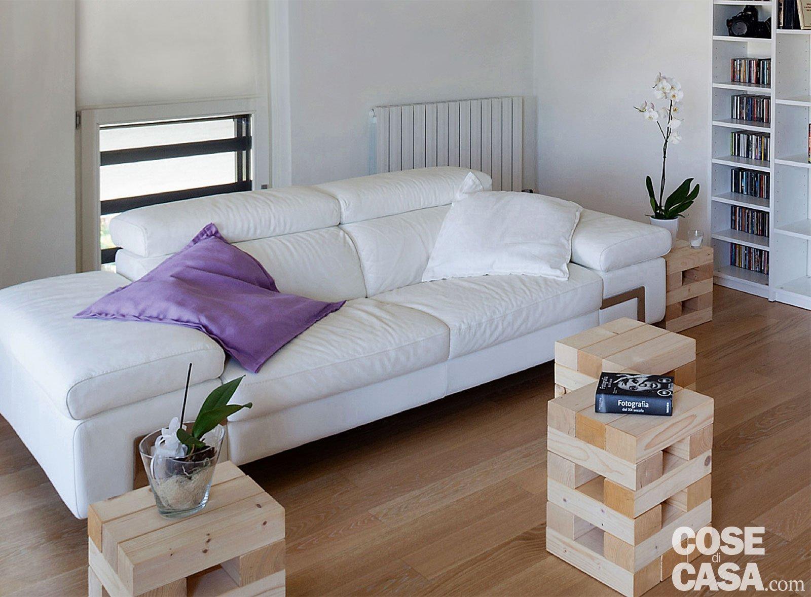 Abitare in mansarda - Cose di Casa