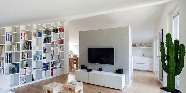 Idee arredamento casa come arredare tipologie cose di casa for Case antiche arredamento