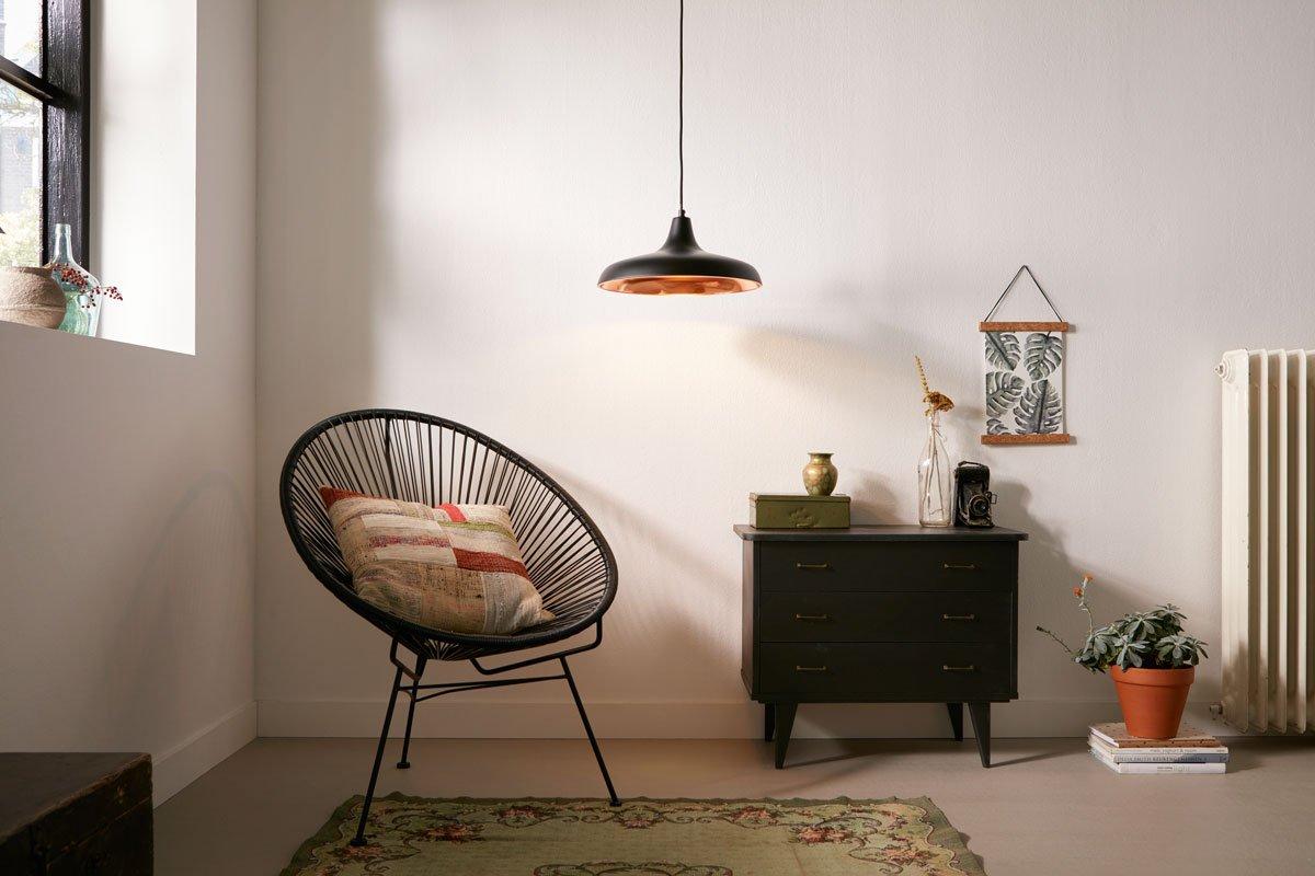 Illuminazione interni vintage lusso vintage illuminazione interna