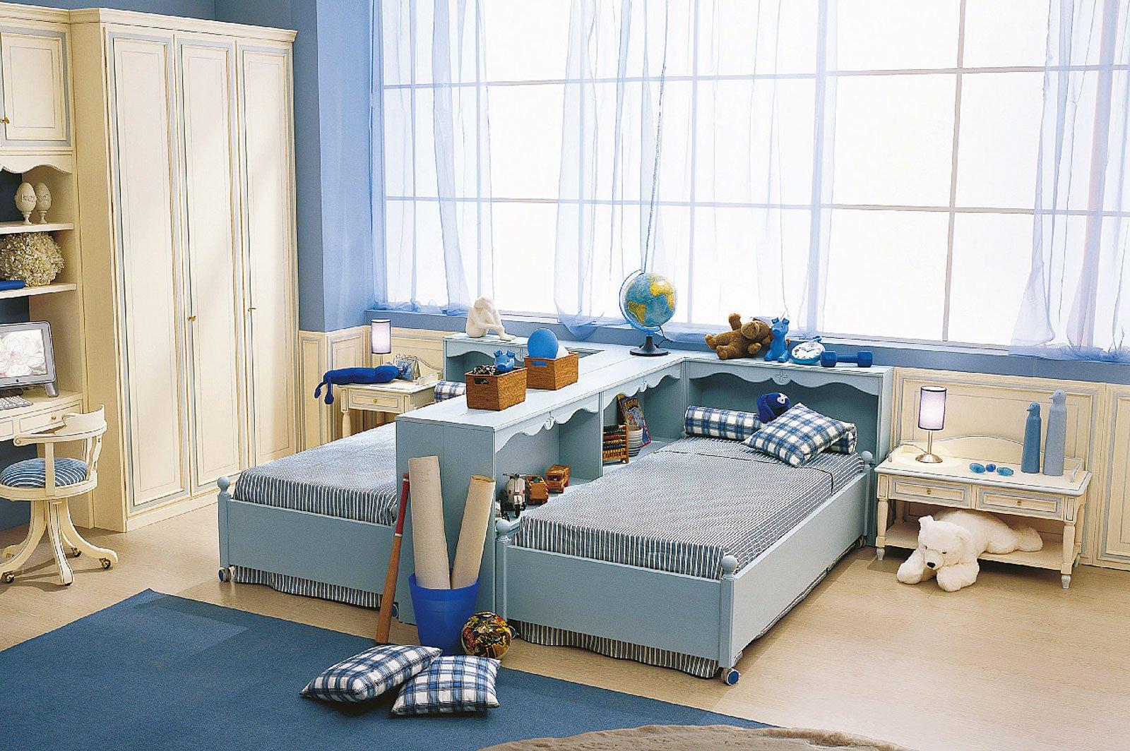 Cose Di Casa Camerette.Camerette Multifunzione Per Bambini E Ragazzi Cose Di Casa