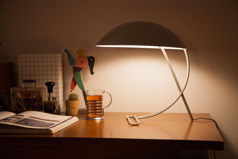 Lampade fascino vintage e spirito hi tech nelle nuove - Philips illuminazione casa ...