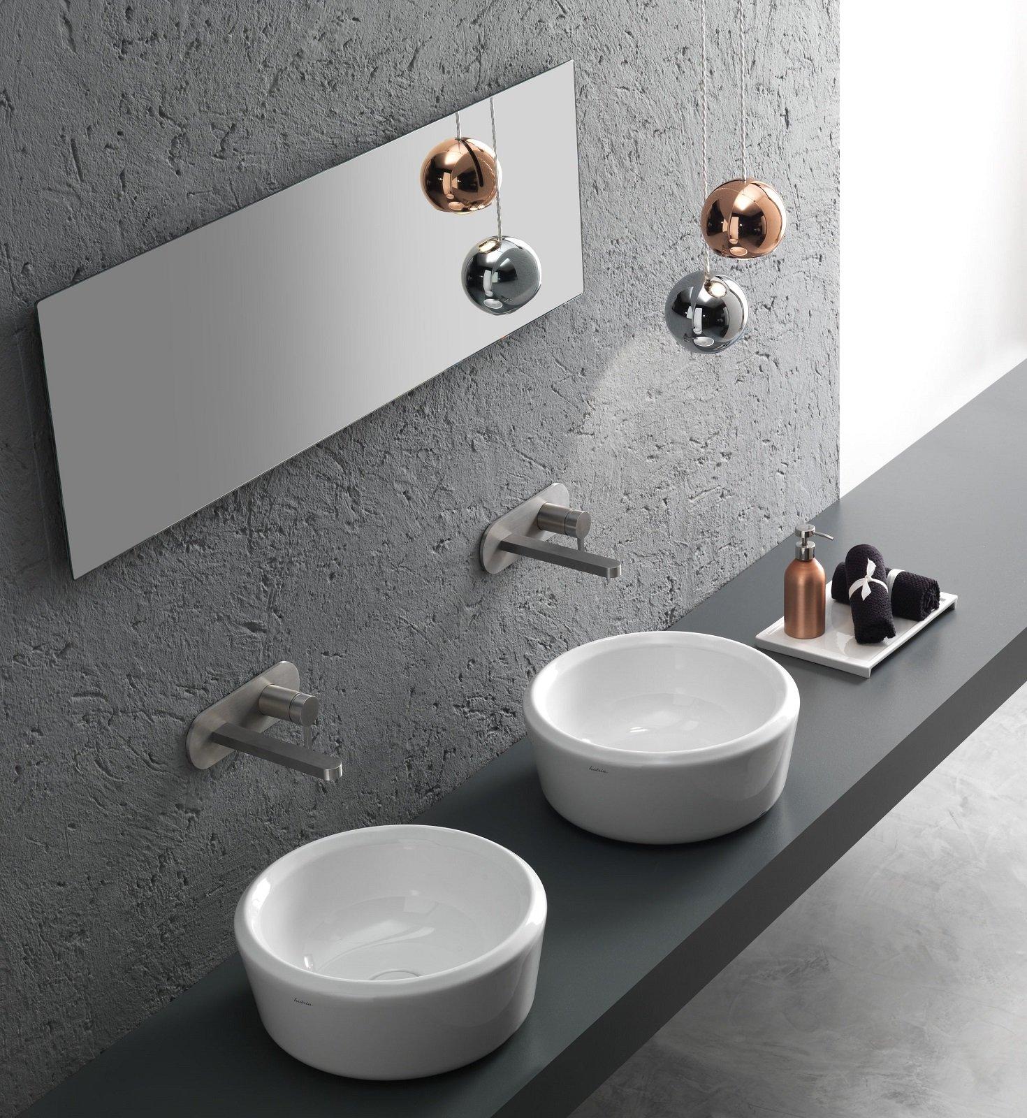 Lavabi piccoli cose di casa - Migliori marche sanitari bagno ...