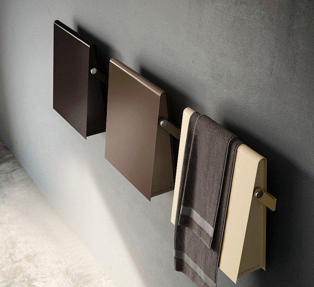Caloriferi e scaldasalviette per il bagno cose di casa for Portasalviette bagno design