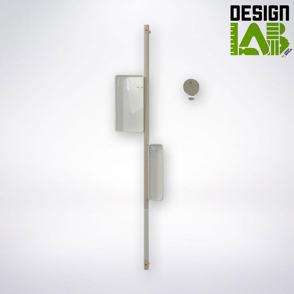 Leroy Merlin Presenta Design Lab Prodotti Di Design Fai Da
