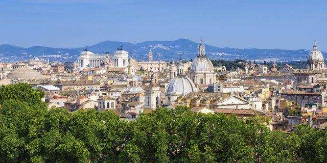 Regolamento edilizio: i limiti da rispettare per costruire casa a Roma
