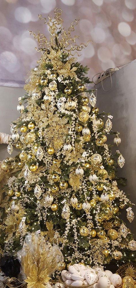 Addobbare l 39 albero impara dalla christmas stylist cose for Agri brianza natale
