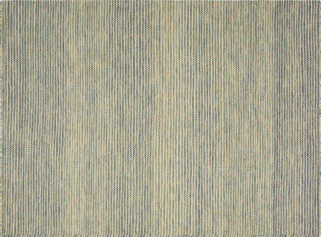 Il tappeto Giano di Calligaris è tessuto e intrecciato a mano, è realizzato in pura lana autoestinguente con trattamento antitarme. La lavorazione e la colorazione nelle tonalità pastello lo rendono la soluzione ideale per un living in stile country. Misura L 170 x P 240 cm. Prezzo 569 euro. www.calligaris.it