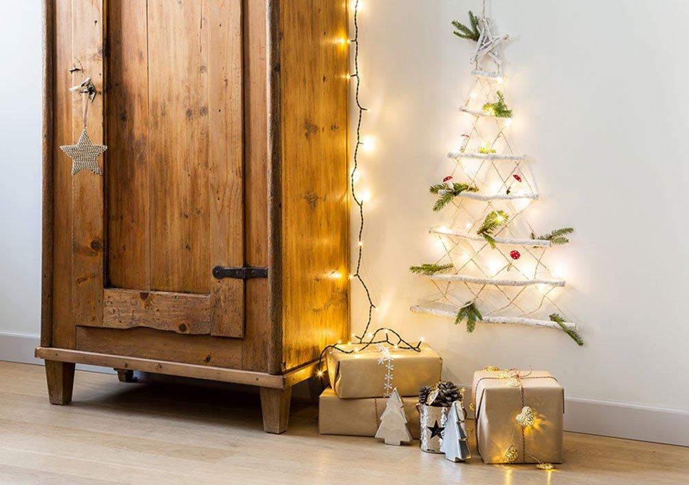 Alberi Di Natale In Legno Ikea Alberi Di Natale Ikea Tendenze Casa