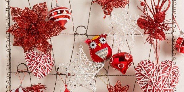 Decorazioni natalizie. Mandaci le foto delle tue!