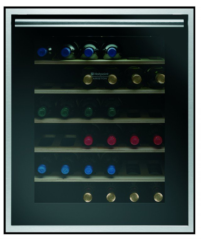 Hotpoint ariston WL36 A frigorifero per vino