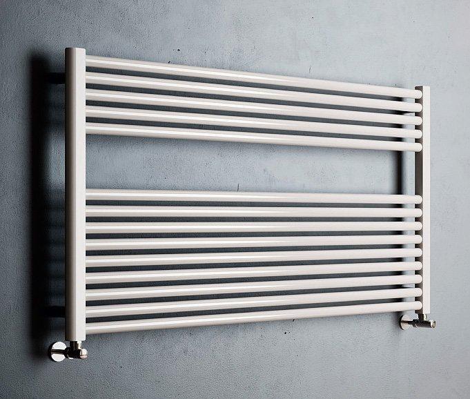 Caloriferi e scaldasalviette per il bagno cose di casa for Cordivari claudia elettrico