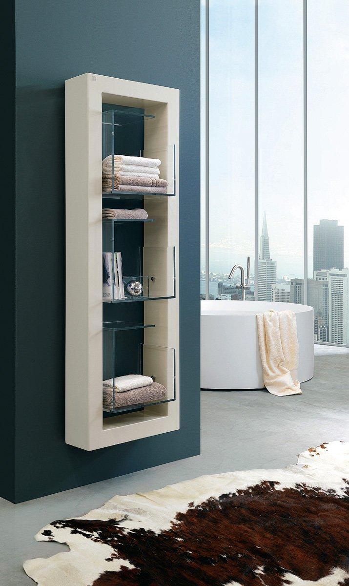Caloriferi e scaldasalviette per il bagno cose di casa - Caloriferi per bagno ...