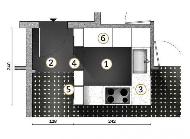 Pianta-ingresso-cucina