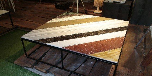 Recupero degli scarti della pietra: il concorso The B-Side 2.0 premia due progetti