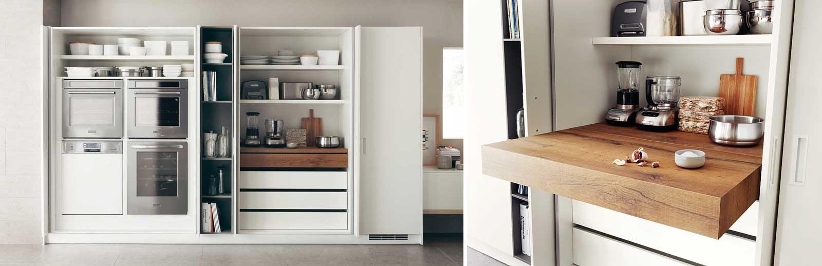 Cucina attrezzarla bene per cucinare meglio cose di casa - Cucine buone ...