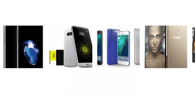 I migliori smartphone? Ecco le novità