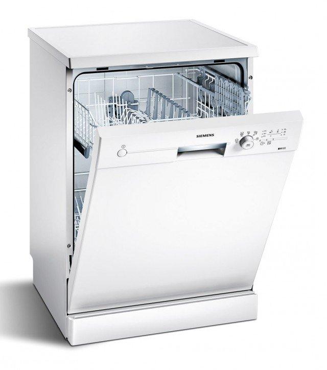 Siemens-SN25D201EU-lavastoviglie